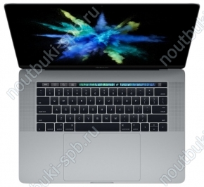 Apple MacBook Pro 15 with Retina display Late 2016